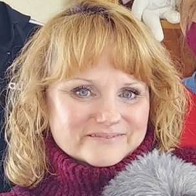 Corie Dejno